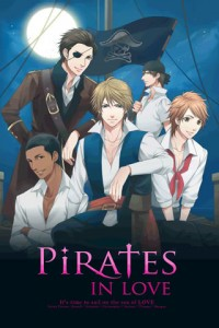 Pirates! In! Love!