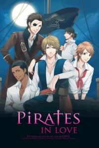 Pirates! In! Love!