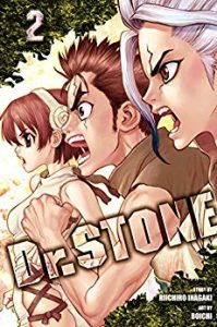 Dr Stone 2
