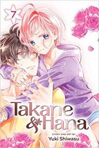 Takane and Hana 7