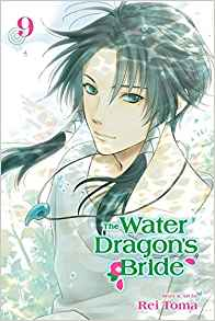 water dragon's bride 9