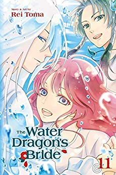 Water Dragon Bride 11