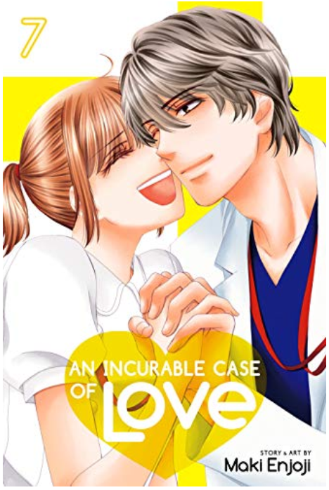 An Incurable Case of Love Volume 7
