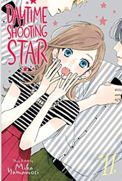Daytime Shoting Star 11